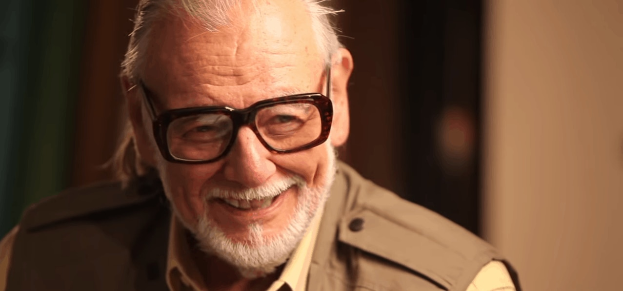 george romero tdinh - This Day in Horror: Happy Birthday George A. Romero