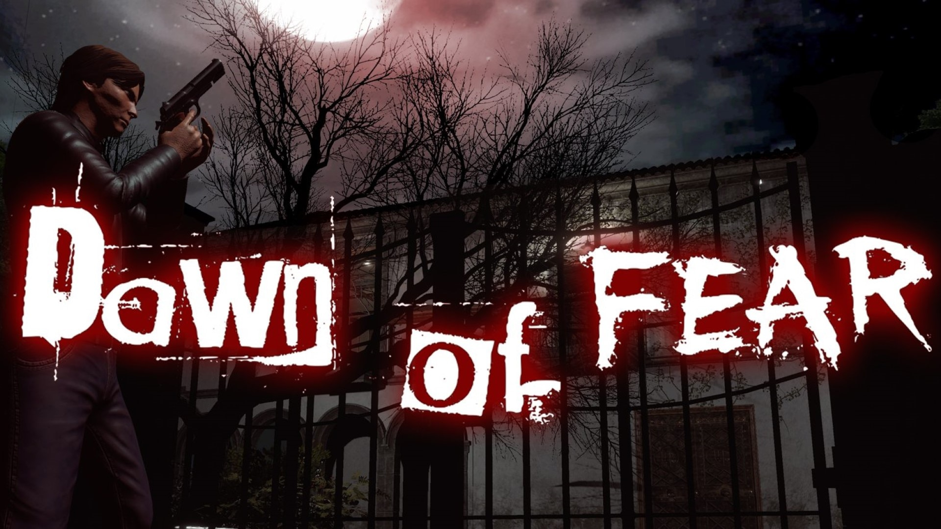 main 9jd8 dawn of fear - DAWN OF FEAR REVIEW – GOLD STAR FOR EFFORT