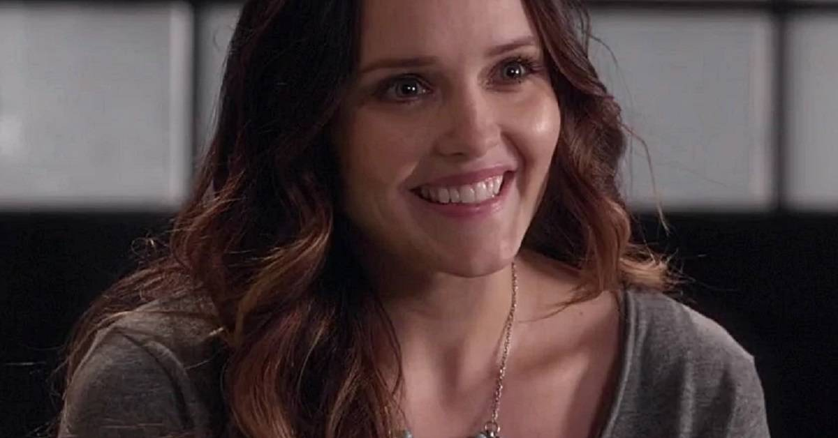 rebecca breeds - New Clarice Cast in CBS' SILENCE OF THE LAMBS sequel series