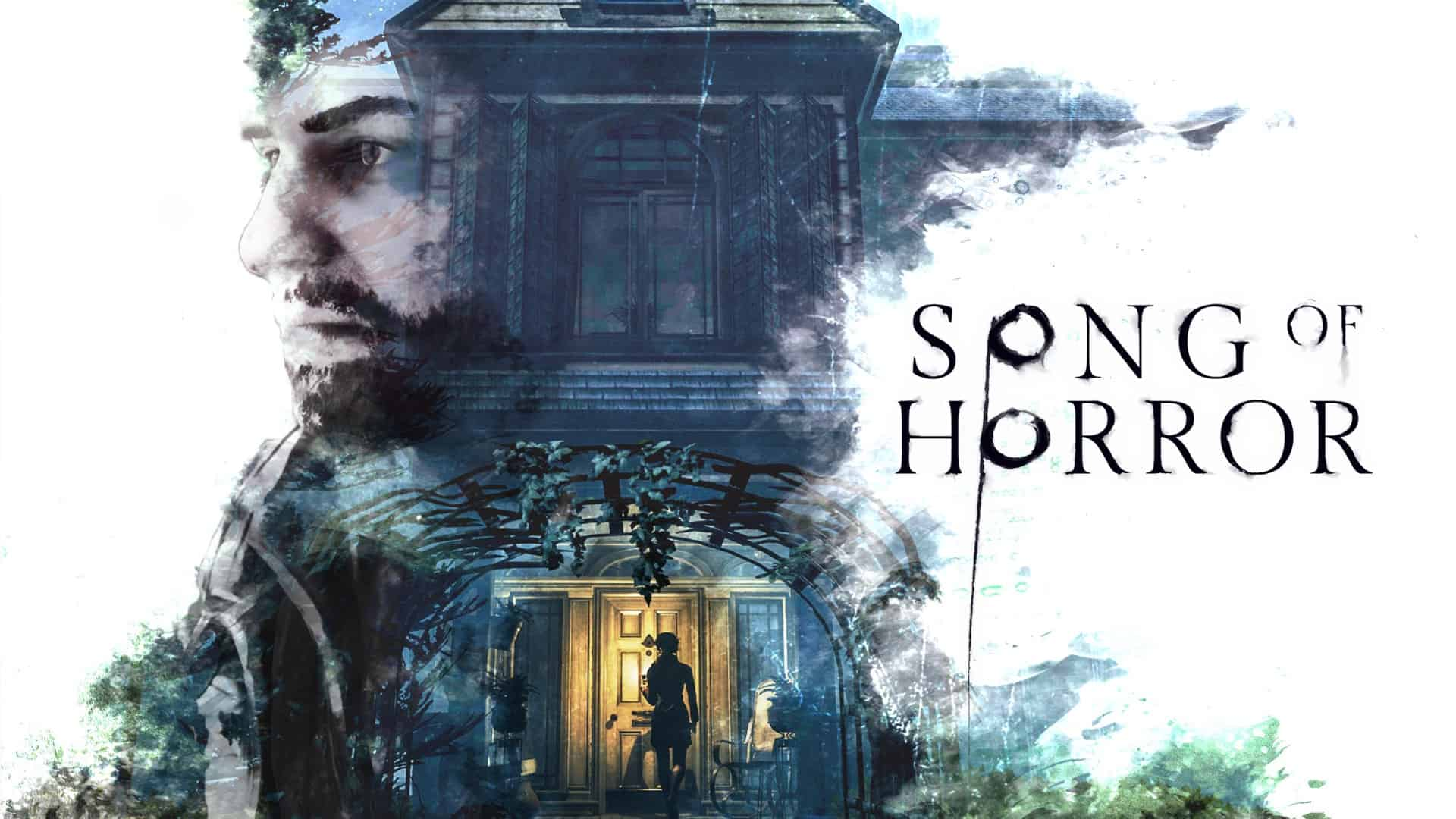 song of horror key art - Song Of Horror Concludes With Episode 5 May 14th