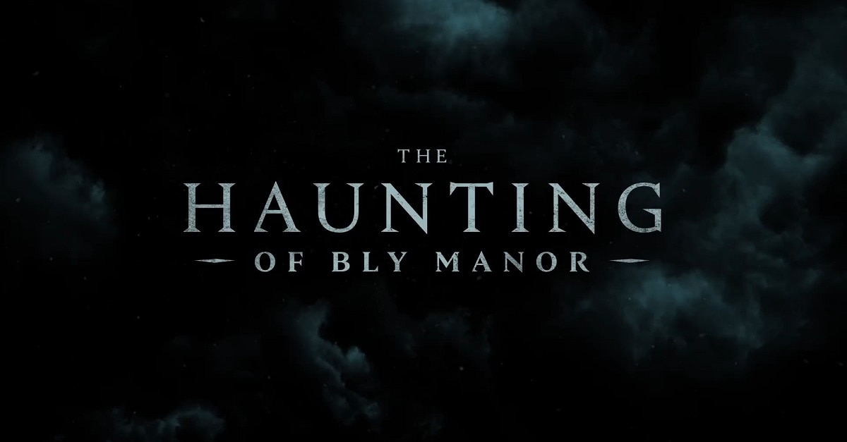 the haunting of bly manor - THE HAUNTING OF BLY MANOR Wraps Shooting