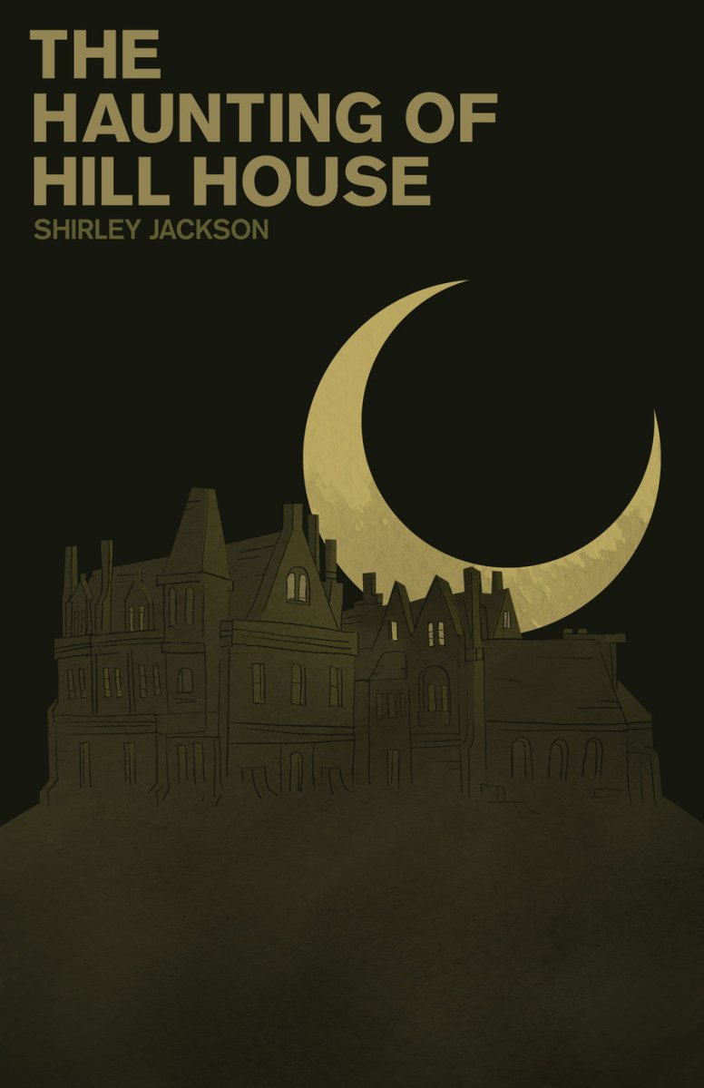 the haunting of hill house book - Neon Snags Shirley Jackson Bio Starring Elisabeth Moss