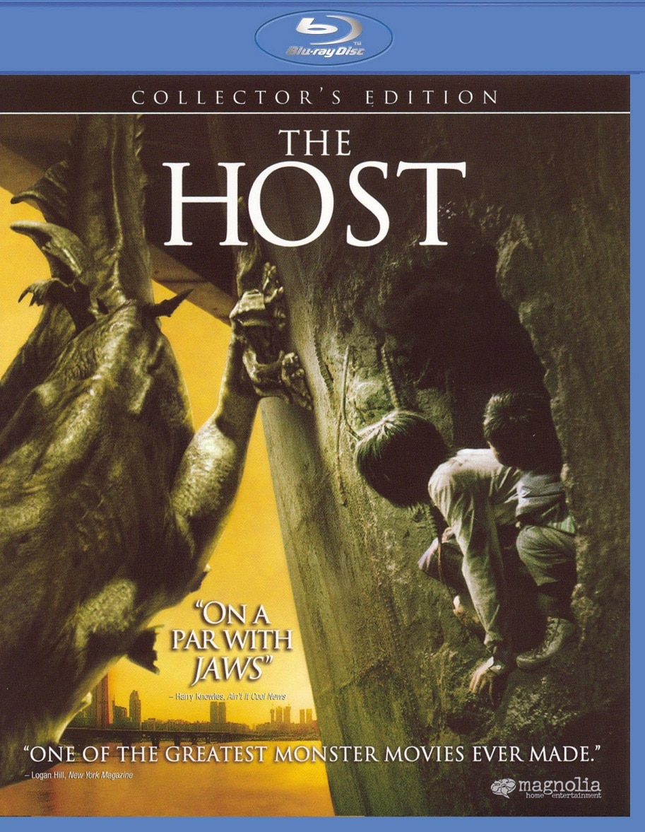 the host 2006 blu ray - Bong Joon Ho's Next Film To Be Unique Horror Action Movie