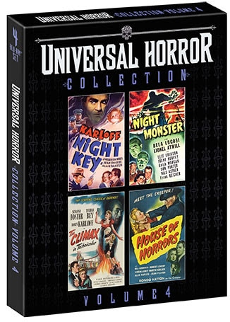 unnamed 38 - Scream Factory Presents UNIVERSAL HORROR COLLECTION VOL. 4 on Blu-ray 3/17