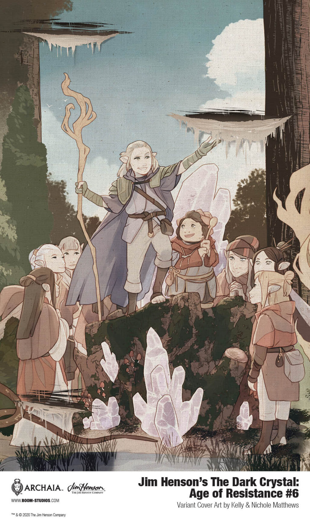 unnamed 43 1024x1722 - First Look at JIM HENSON'S THE DARK CRYSTAL: AGE OF RESISTANCE #6