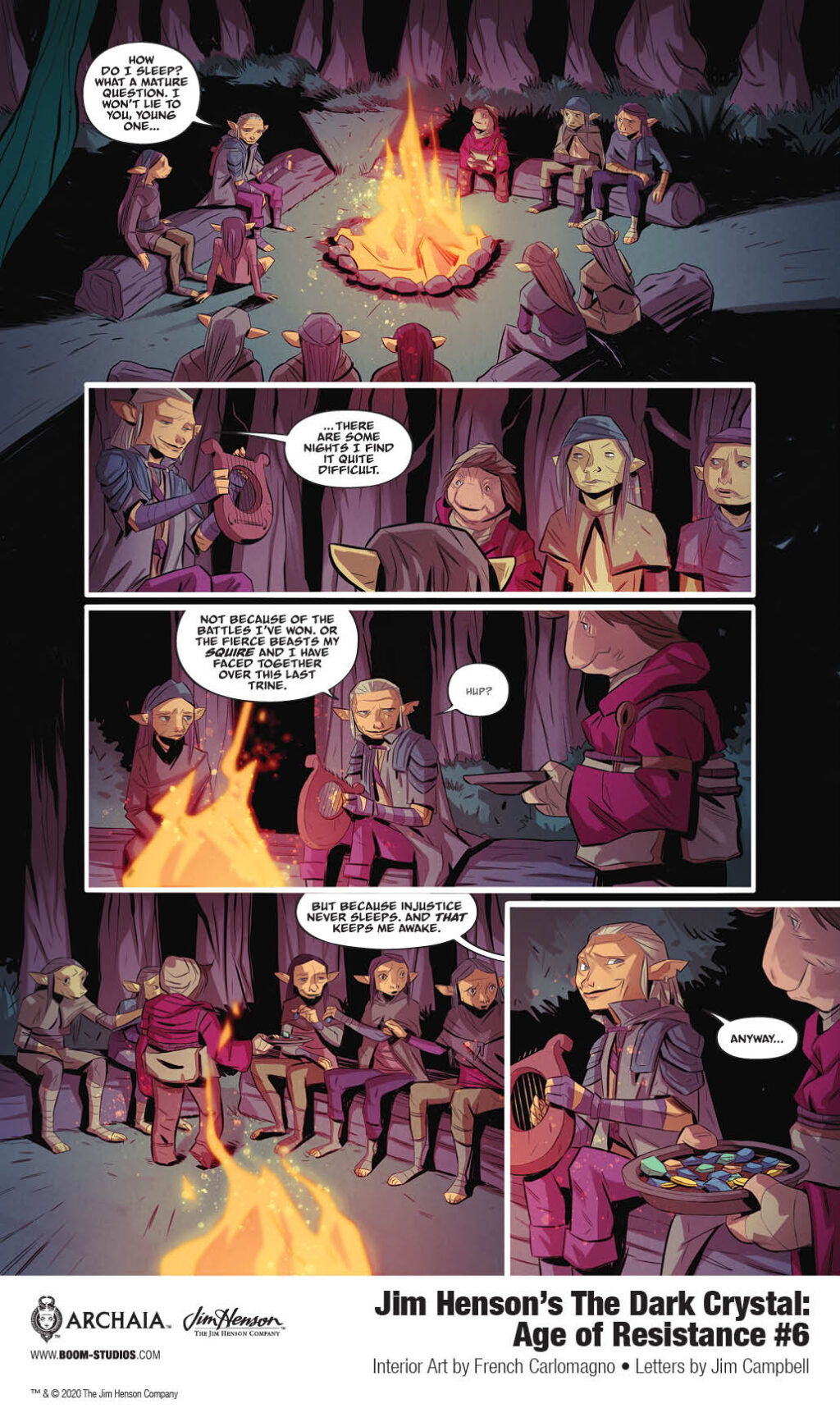 unnamed 45 1024x1722 - First Look at JIM HENSON'S THE DARK CRYSTAL: AGE OF RESISTANCE #6