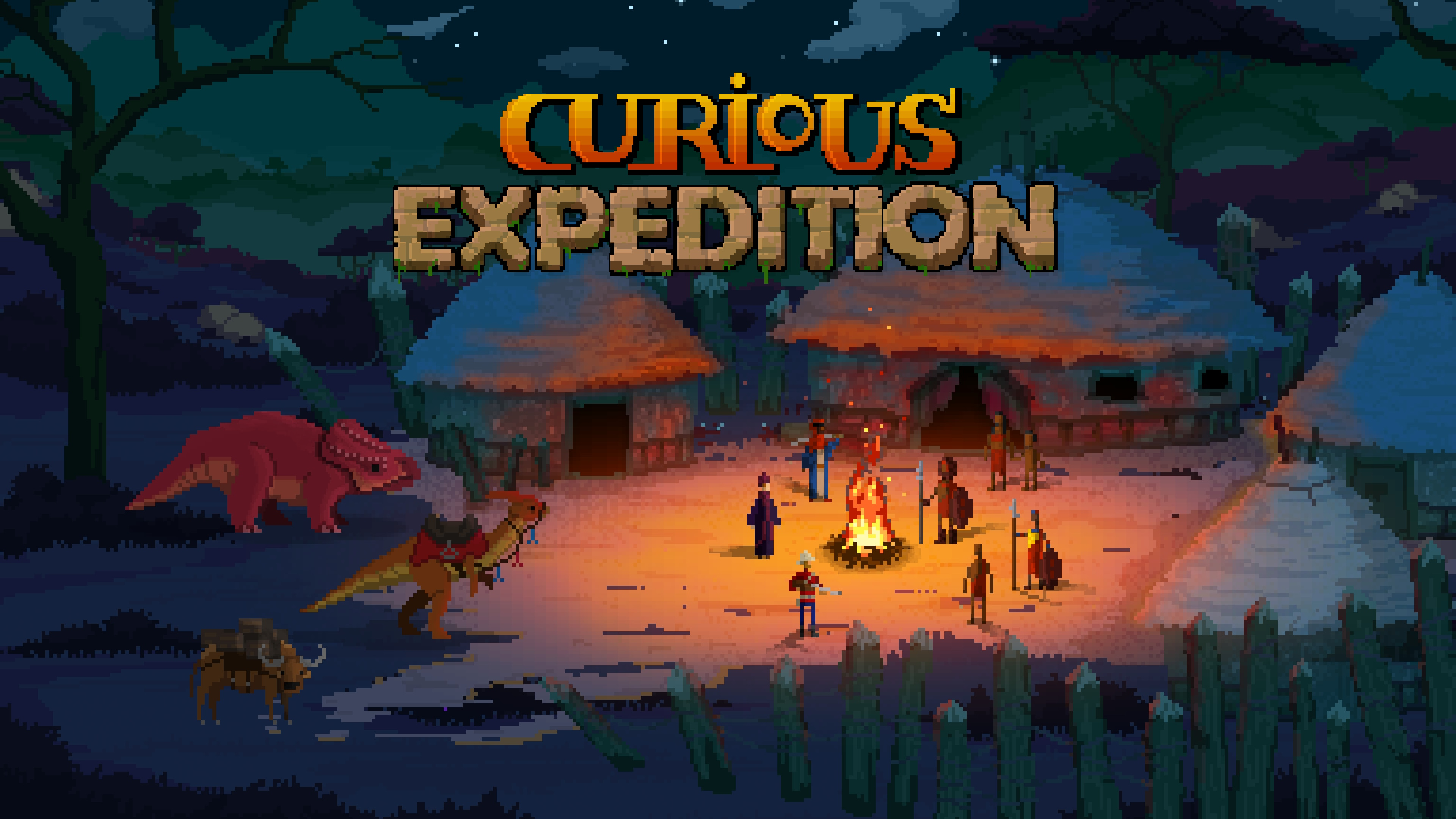 16x9 superHeroArt 1 - CURIOUS EXPEDITION REVIEW – COLONIALISM BUT COOL AND FUN