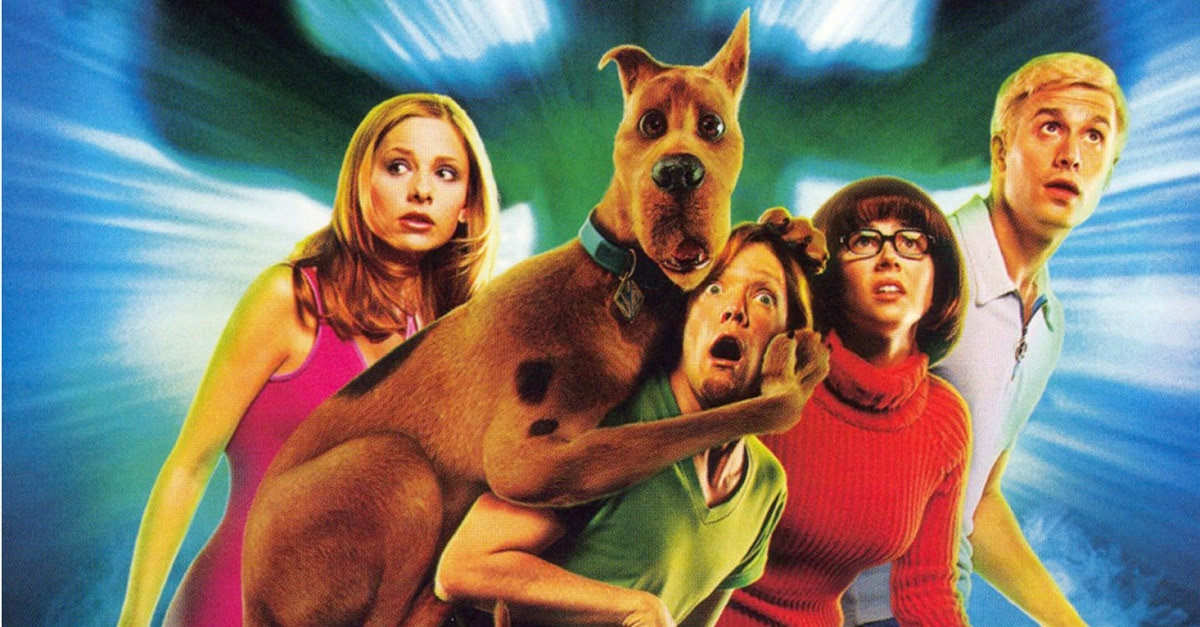 8208049 so - James Gunn Was Set to Write and Direct SCOOBY-DOO 3