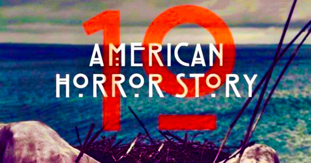 AHS 10 RYAN MURPHY TEASES NAUTICAL NIGHTMARES - Ryan Murphy Teases Nautical Nightmares Coming In AMERICAN HORROR STORY Season 10