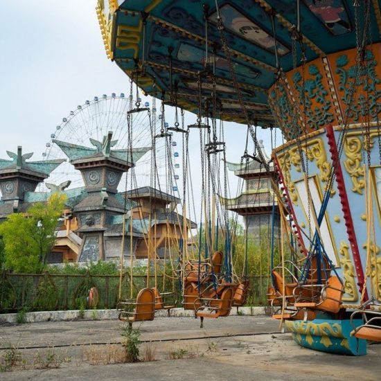 Abandoned Themepark 550x550 - Home