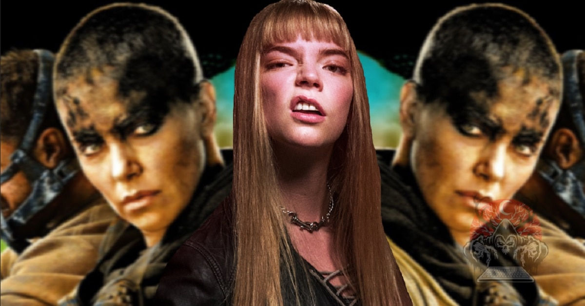 Anya Taylor Joy Furiousa - George Miller Wants FURIOSA Spin-Off  To Shoot with Anya Taylor-Joy in 2021