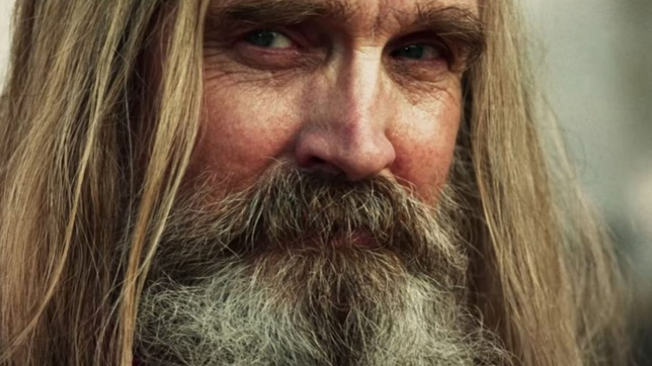 Bill Moseley Banner - Bill Moseley Reveals Original 3 FROM HELL Concept in Latest Episode of SLASHER RADIO PODCAST