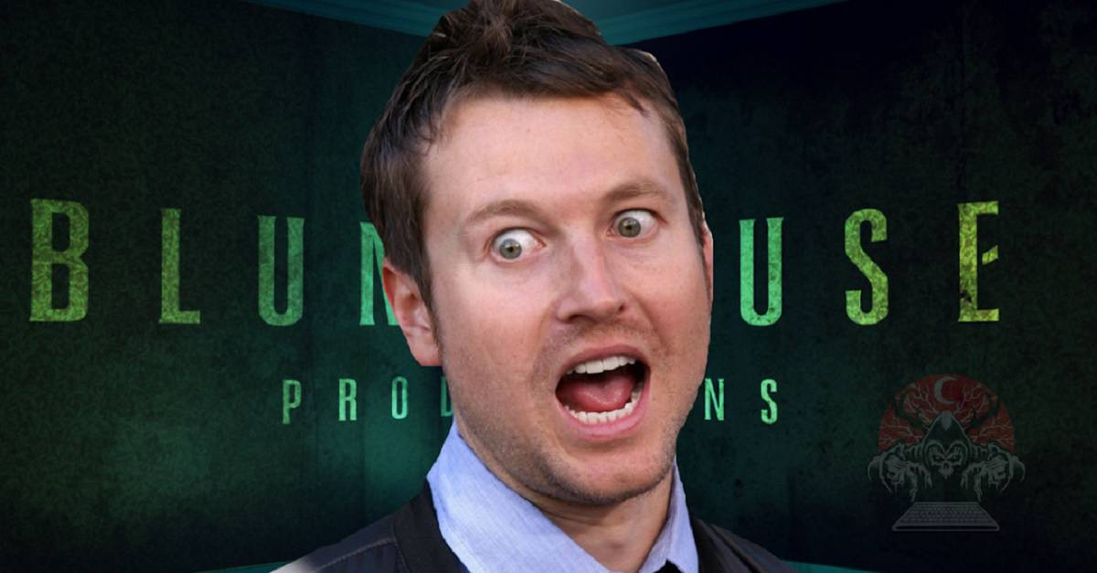 Blumhouse Liegh Whannell HD - Leigh Whannell Lands Killer Deal With Blumhouse