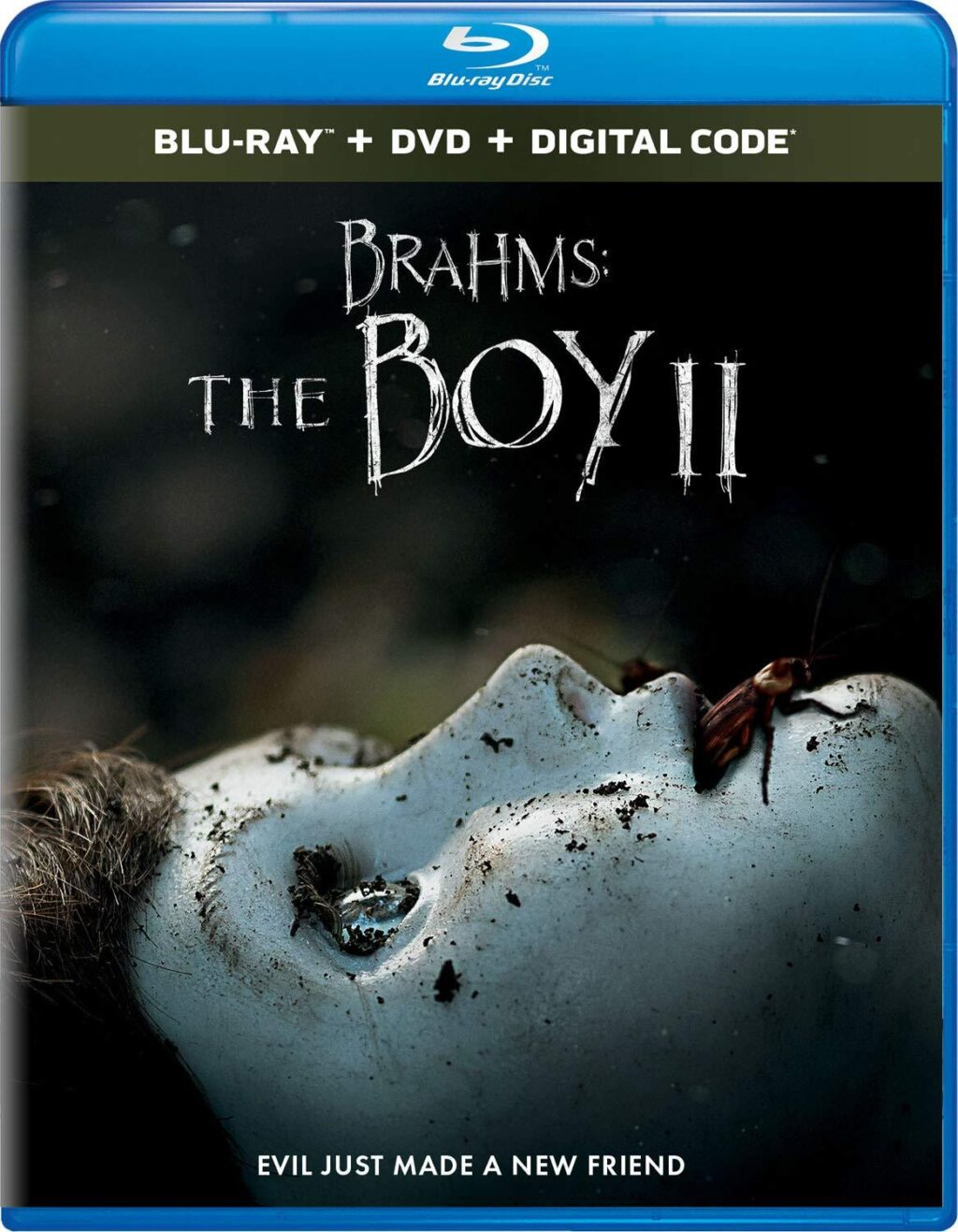 Brahms The Boy II Blu ray 1024x1317 - BRAHMS: THE BOY II Creeps Onto Blu-ray on 5/19