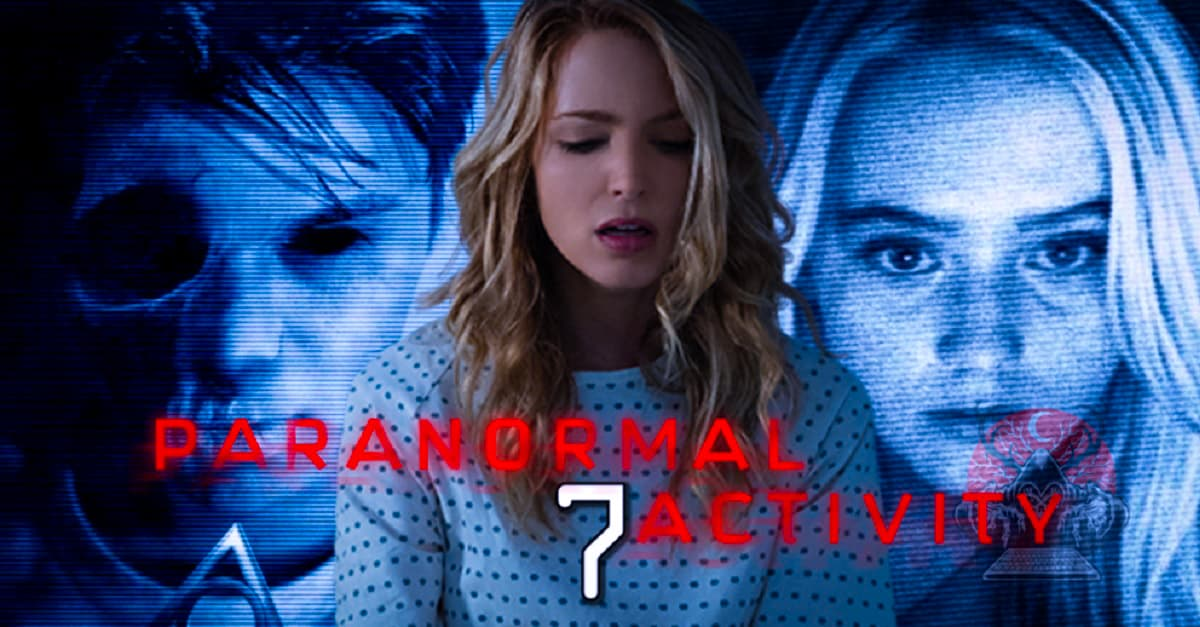 Christopher Landon Happy Death Day Paranormal Acitivity 7 edited - HAPPY DEATH DAY Writer Penning PARANORMAL ACTIVITY 7