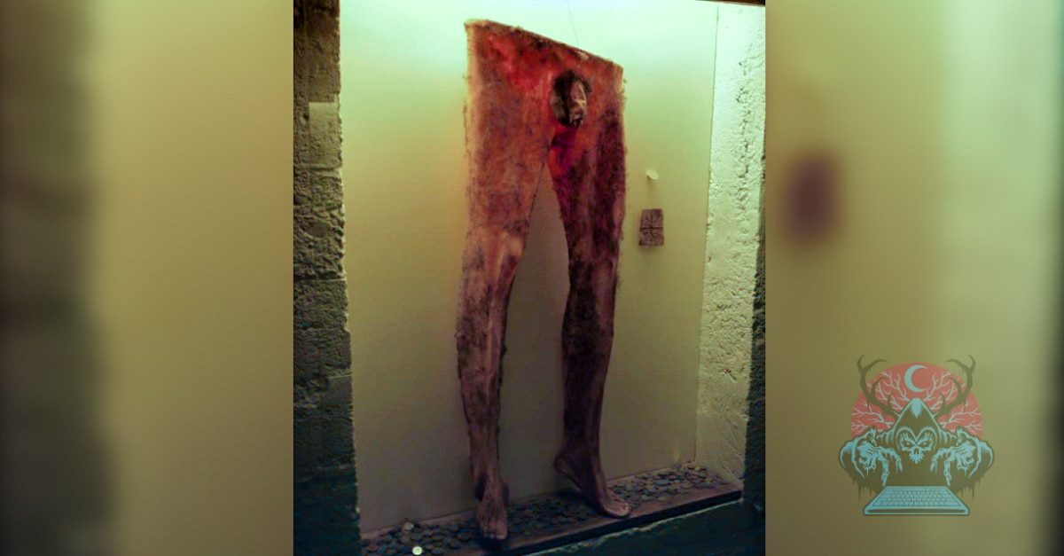 DEAD SKIN DICK PANTS edited - Necropants: Icelandic Sorcerers Wore The Flesh of Dead Bodies... As Pants... To Get Rich