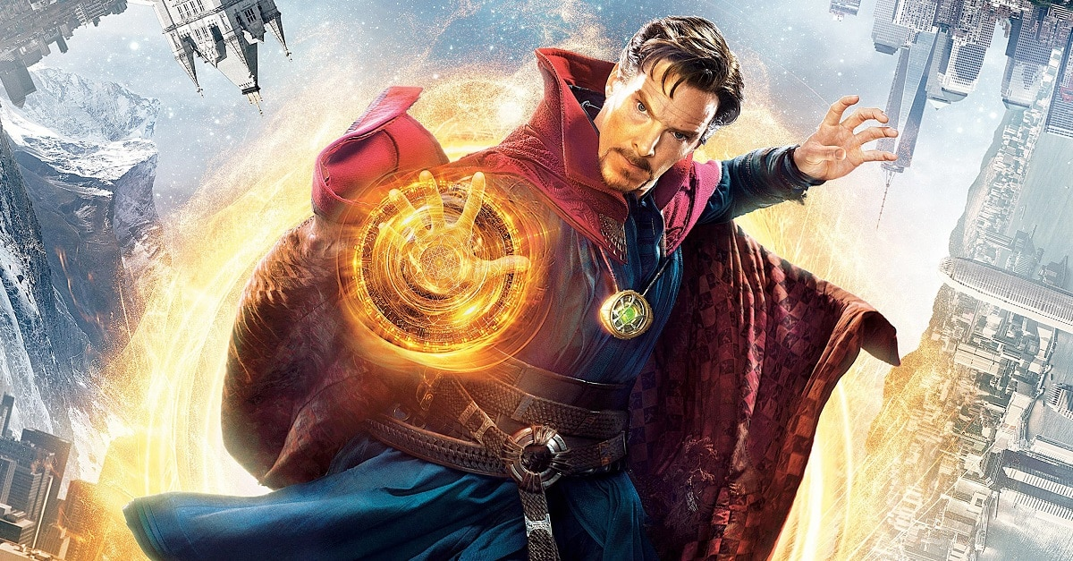 DOCTOR STRANGE 2 - Sam Raimi's DOCTOR STRANGE 2 Still Set to Shoot This Summer