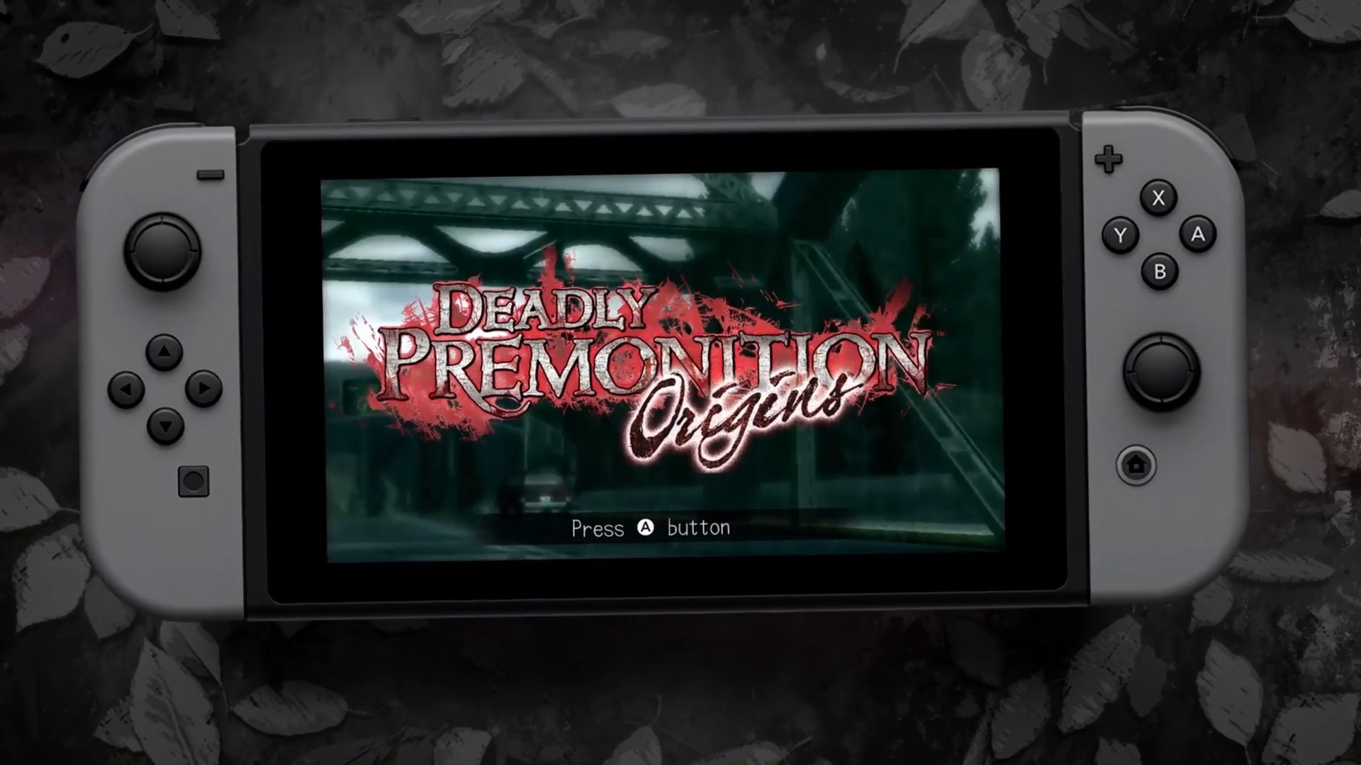 Deadly Premonition Origins Official Nintendo Switch™ Trailer 0 16 screenshot - Deadly Premonition: Origins Review- Campy, Melodramatic, Bewildering, Incredible