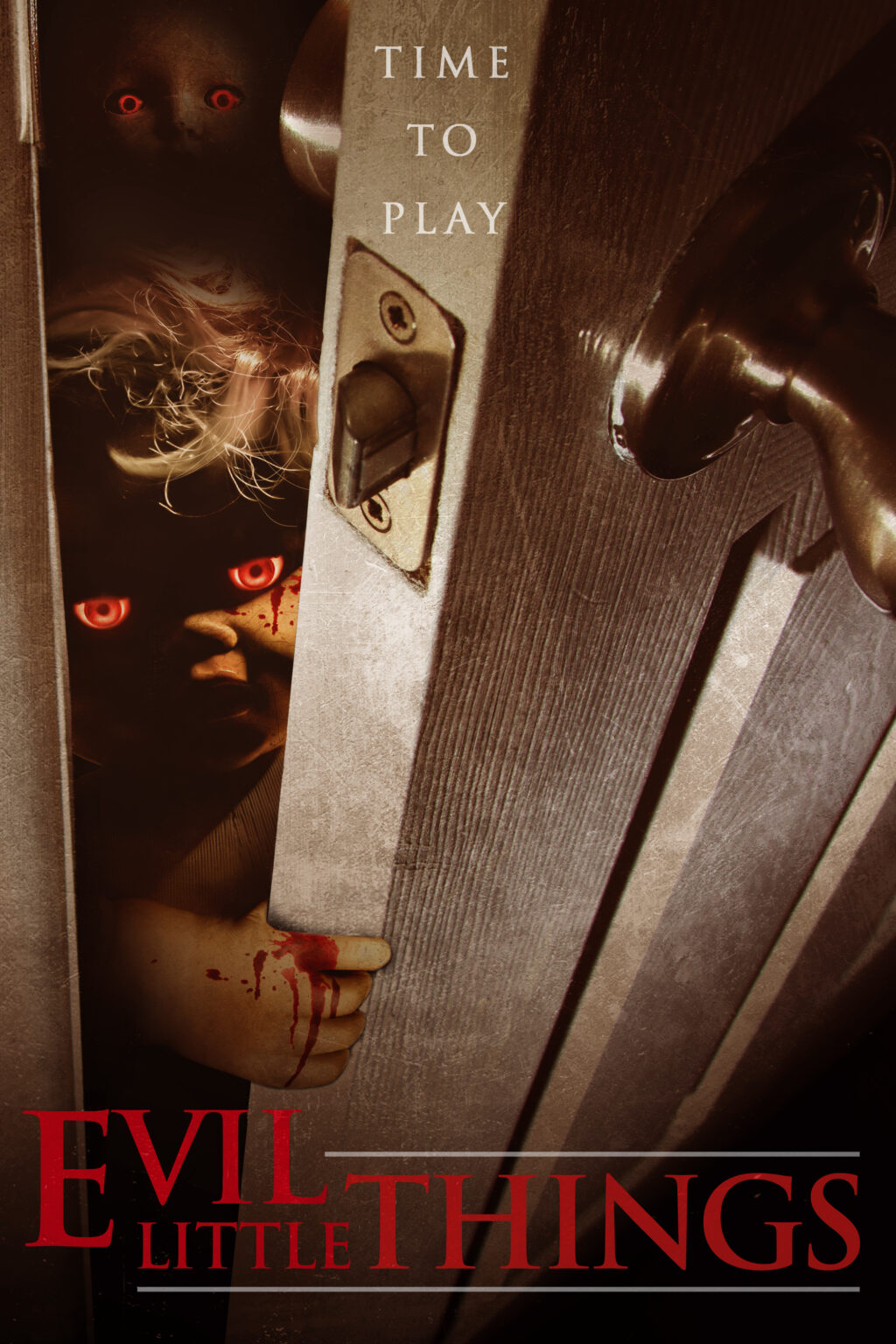EvilLittleThings KeyArt 2x3 2000x3000 1024x1536 - Seriously Creepy Dolls Populate the Trailer for EVIL LITTLE THINGS