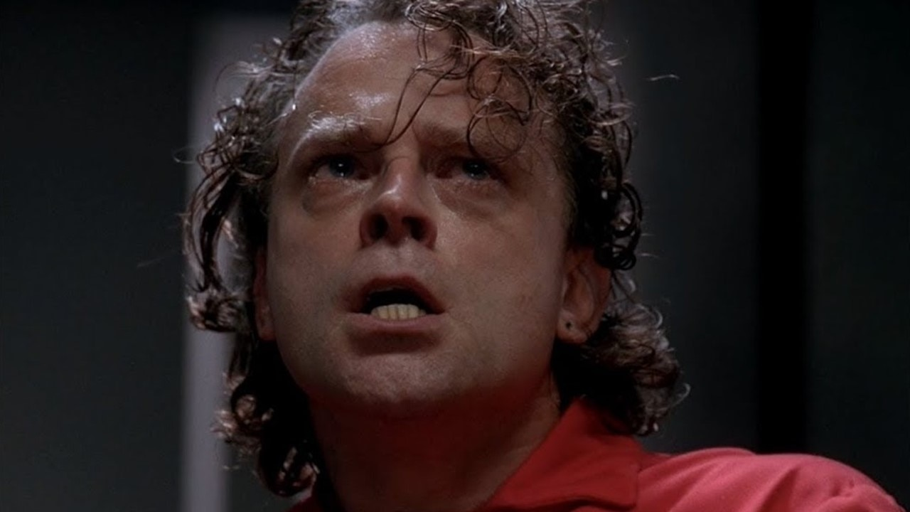 Exorcist 3 Banner - This Day in Horror History: Happy Birthday Brad Dourif