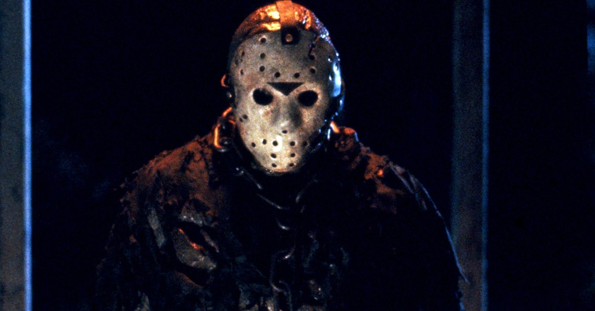 FRIDAY THE 13TH jason - New 12 Film FRIDAY THE 13TH Blu-Ray Set Coming Soon?