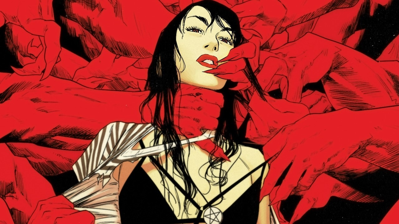 Faithless II Banner - First Look at Brian Azzarello & Maria Llovet's FAITHLESS II #1 From BOOM! Studios