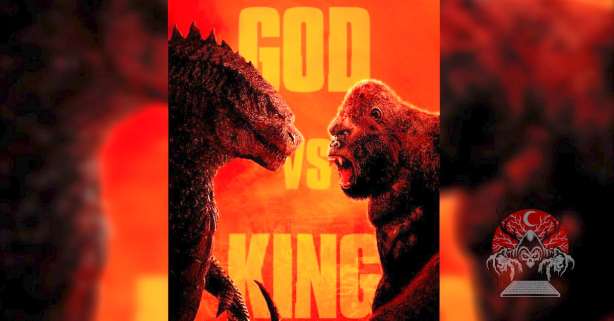 GODZILLA VS KONG Was Originally Set To Hit Theaters TODAY edited - GODZILLA VS KONG Was Originally Set To Hit Theaters TODAY