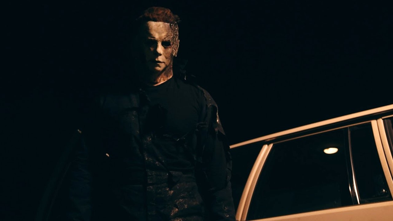 Halloween Inferno Banner - HALLOWEEN INFERNO: Fantastic Fan Film Picks Up Immediately Following the Events of HALLOWEEN 2018