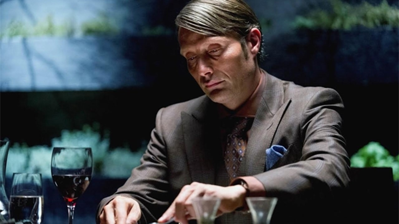 Hannibal Banner - 5 Awesome Horror Shows to Binge-Watch While Housebound