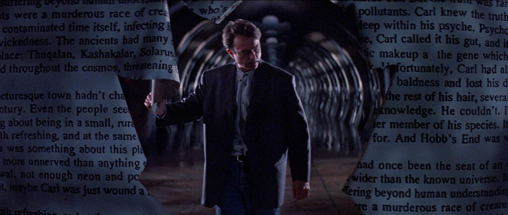 In the Mouth of Madness 1024x434 - RIP: Frequent John Carpenter cinematographer Gary B. Kibbe