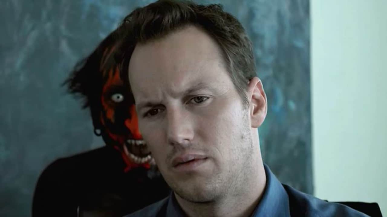 Insidious Banner - This Day in Horror History: INSIDIOUS Was Released in 2010