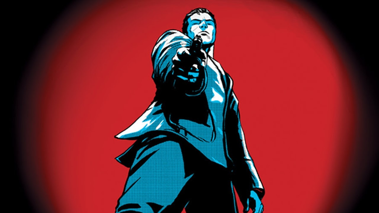 James Bond Comic Banner - Dynamite & Humble Bundle Invite Fans to Binge on Bond! Over 2,200 Pages Available While Waiting for Film