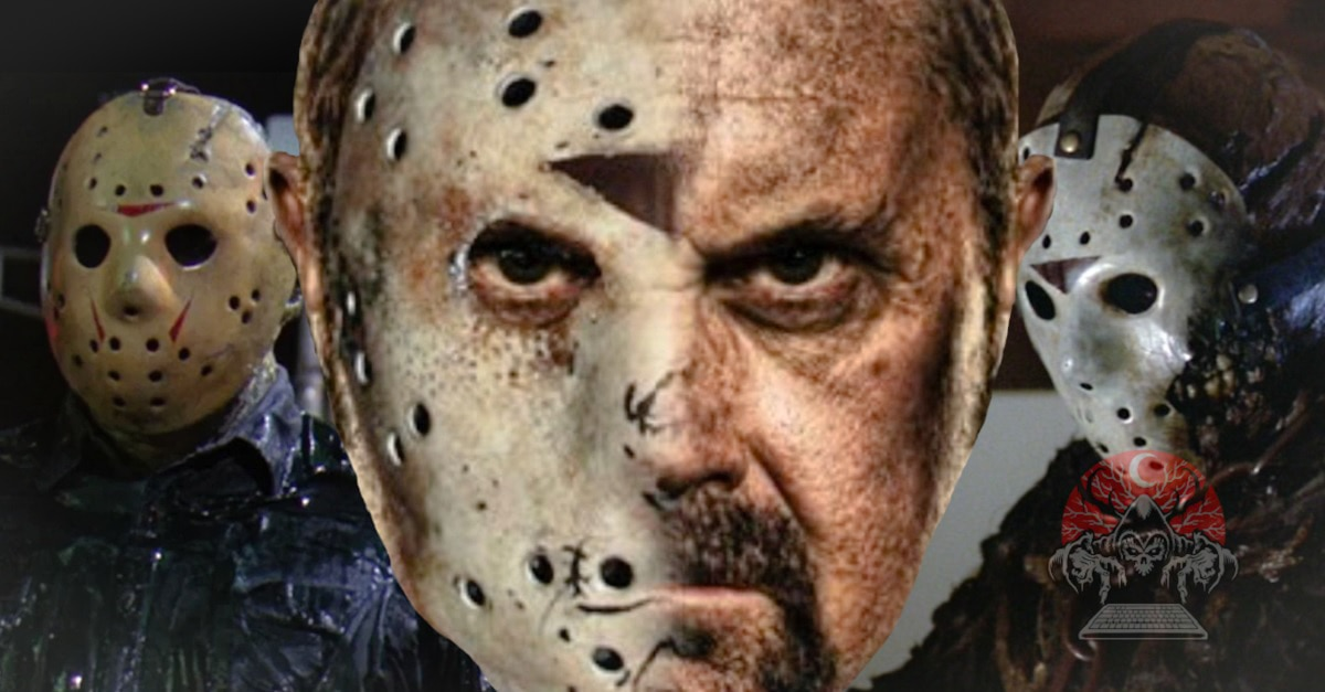 Kane Hodder Jason Friday the 13th HD - Kane Hodder Would Love To Play Jason Again In New FRIDAY THE 13TH