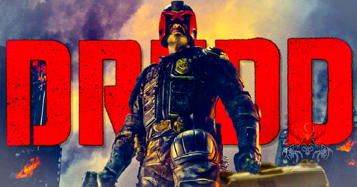 Karl Urban Dredd 2 edited - Karl Urban Would Still Love To Make DREDD 2