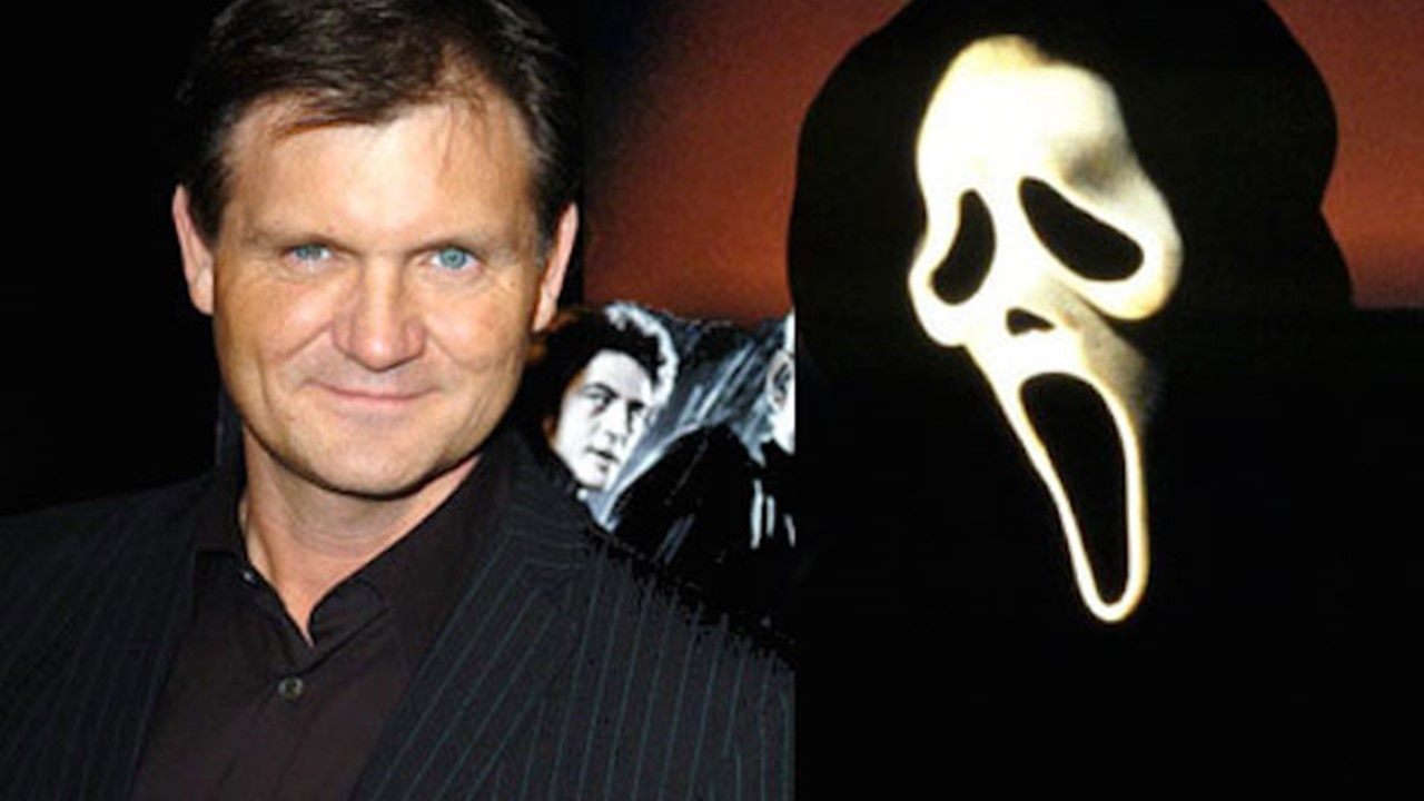 Kevin Williamson Banner - This Day in Horror History: Happy Birthday Kevin Williamson