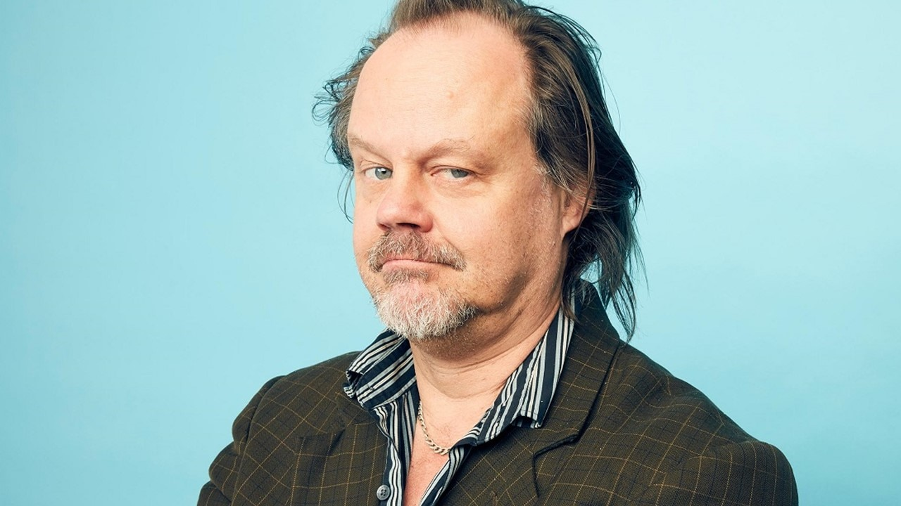 LF - This Day in Horror History: Happy Birthday Larry Fessenden