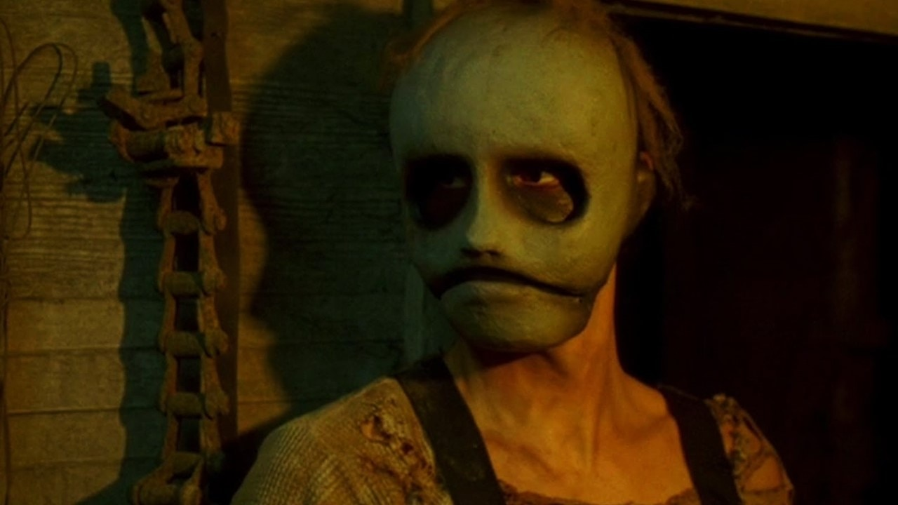 Leslie Vernon Banner - This Day in Horror History: BEHIND THE MASK: THE RISE OF LESLIE VERNON was Released in 2007