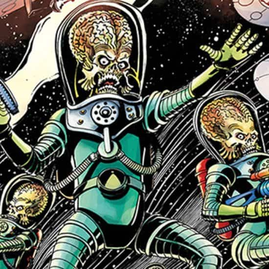 Mars Attacks Comic Banner 550x550 - Home