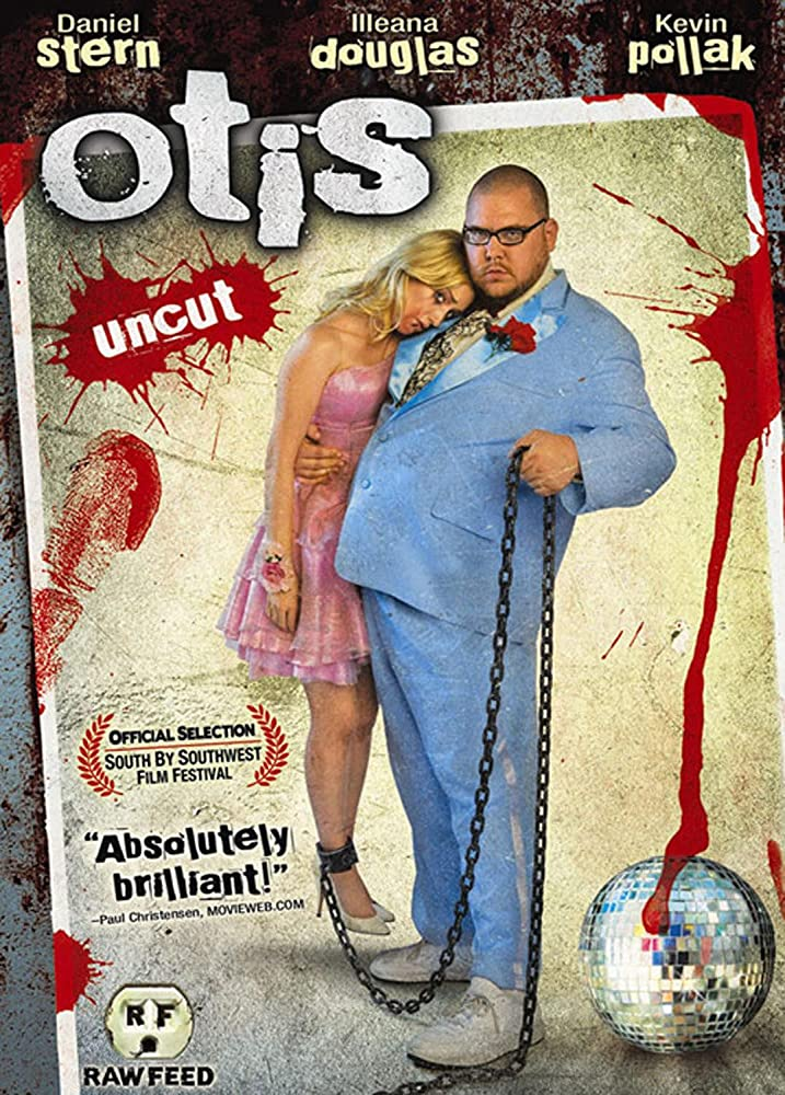 Otis poster - This Day in Horror History: OTIS Was Released in 2008