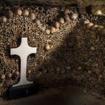 Paris Catacombs 150x150 - Housebound Horror Fans Can Take a Virtual Tour of the Paris Catacombs