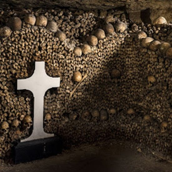 Paris Catacombs 550x550 - Home