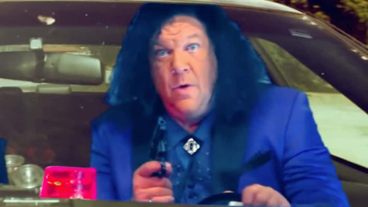 Penn Jillette Directors Cut - Happy Birthday Penn Jillette