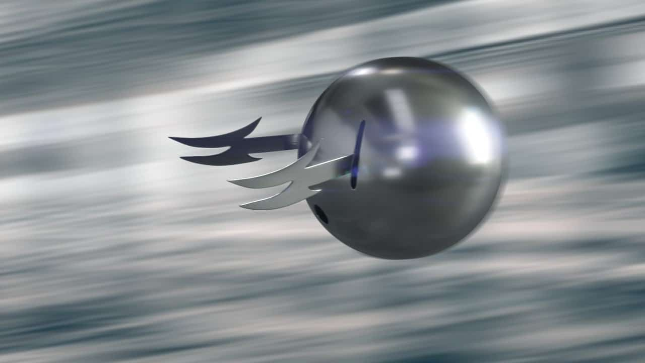 Phantasm Sphere Banner - Nightmares Unlimited Creates PHANTASM Sphere That Actually Floats!