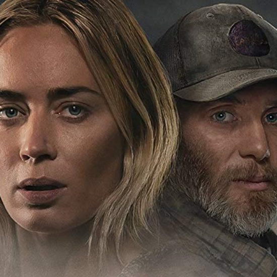 Quiet Place 2 Banner 550x550 - Home