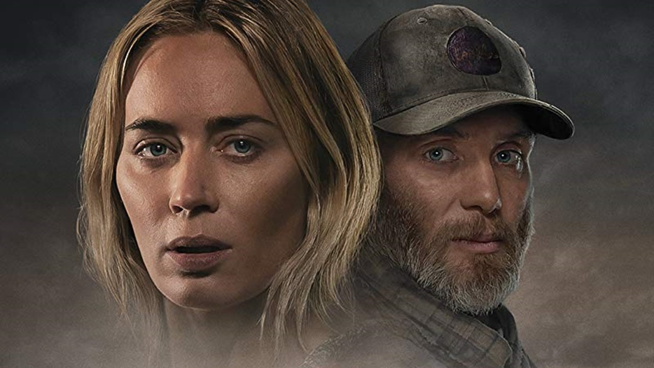 Quiet Place 2 Banner - A QUIET PLACE PART 2 Rescheduled for Labor Day Release