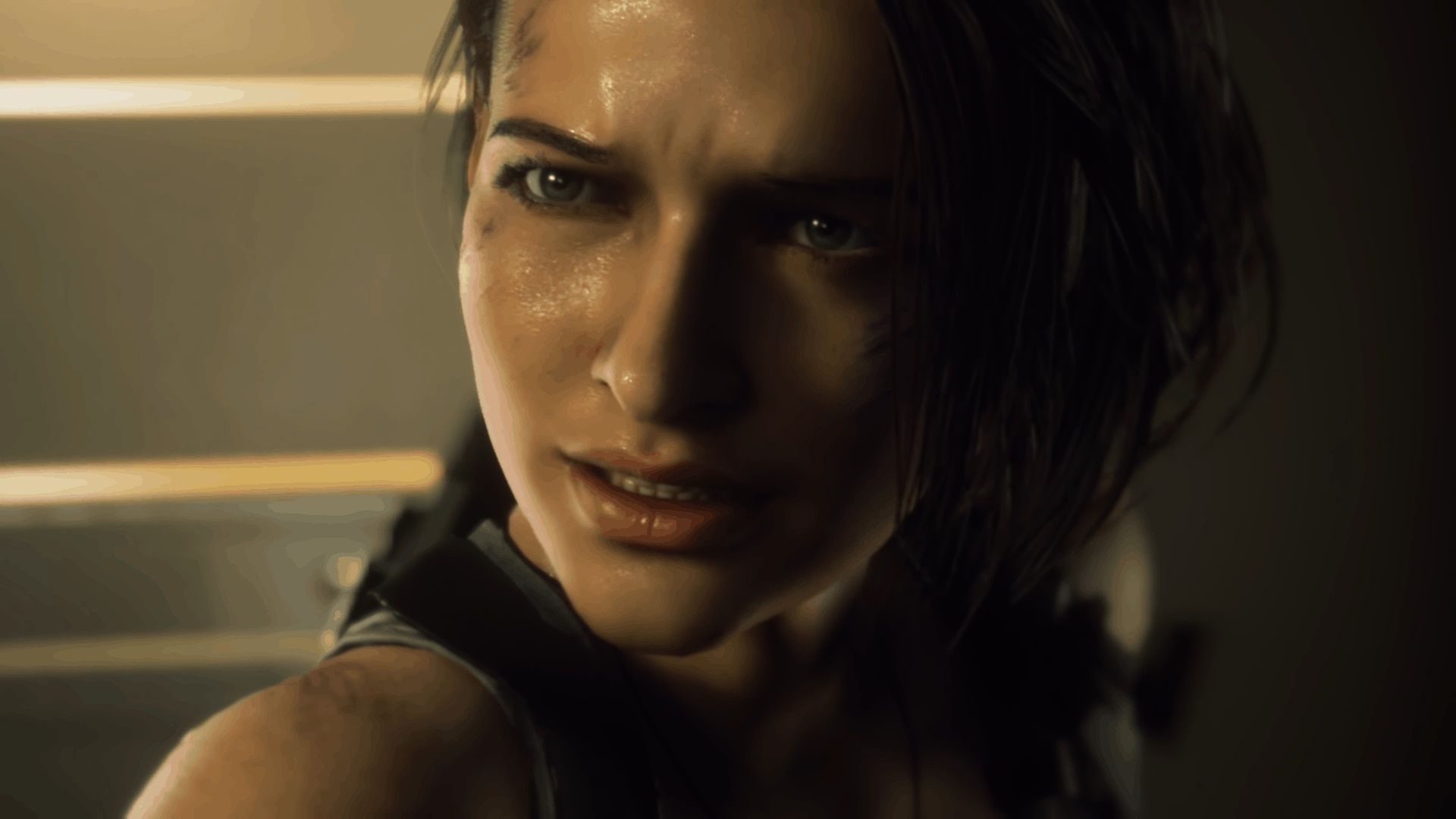 Resident Evil 3 - JILL JOINS RESISTANCE IN NEW RESIDENT EVIL 3 TRAILER