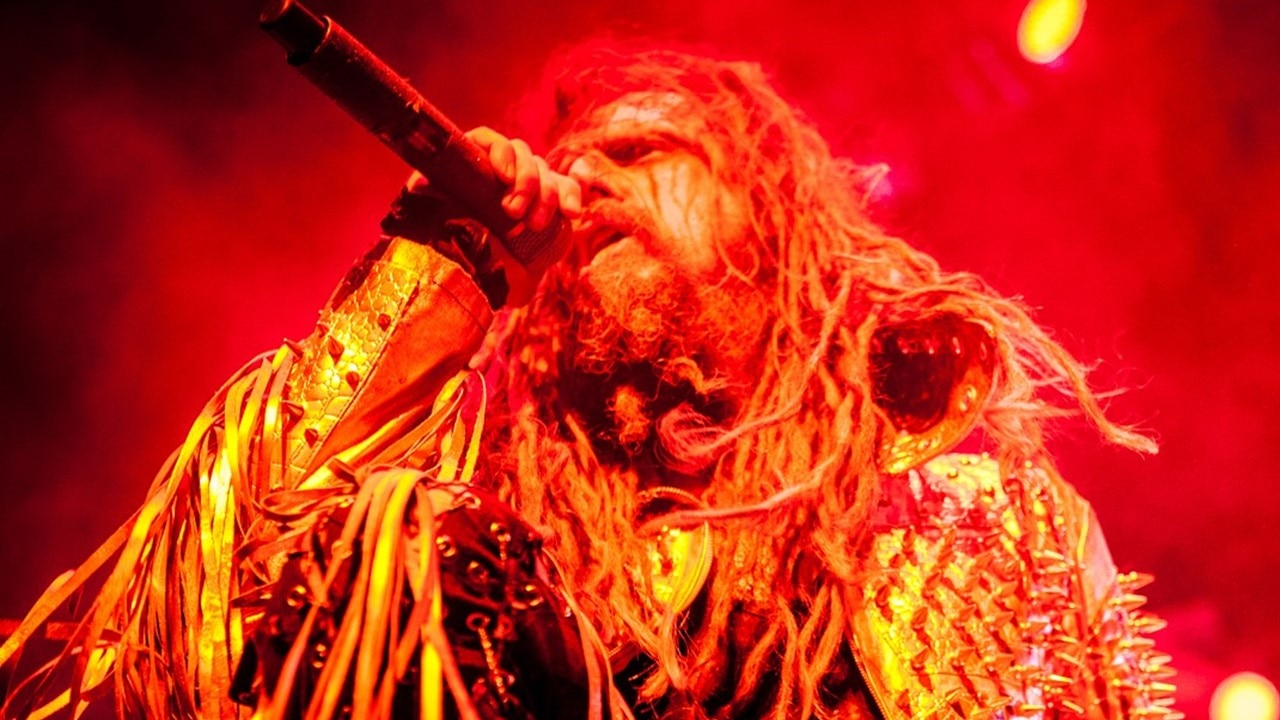 Rob Zombie - 10-Minute Mini-Documentary Explores The Mysterious Life Of Rob Zombie