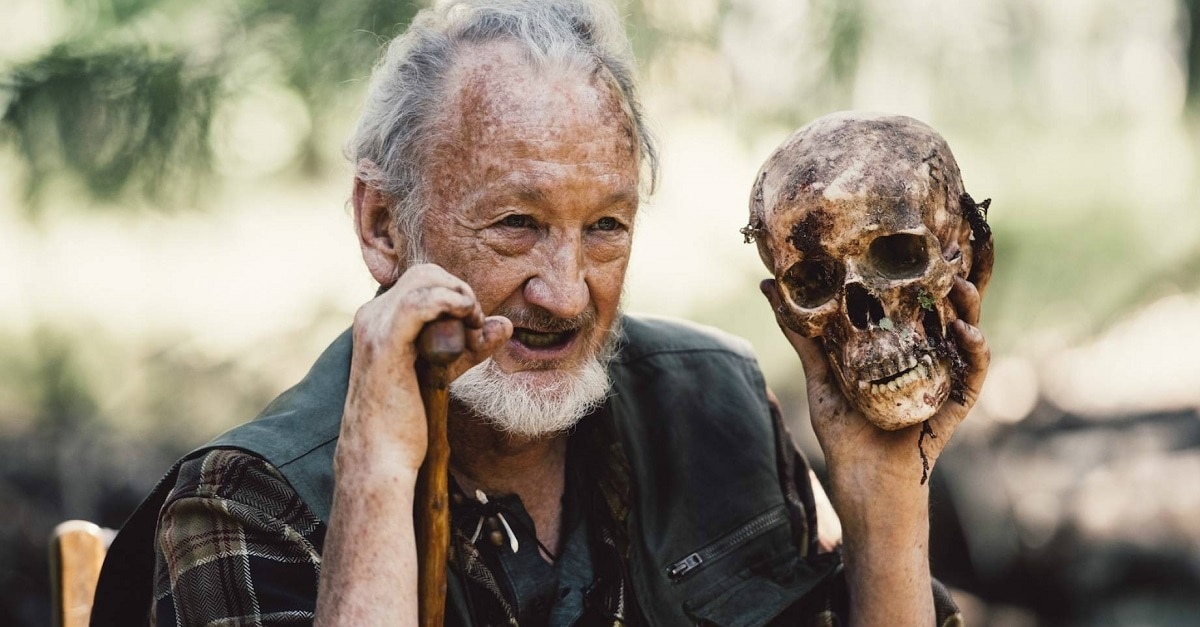 Robert Englund Teases Role on Very Popular Show - Robert Englund Teases Role on Very Popular Show