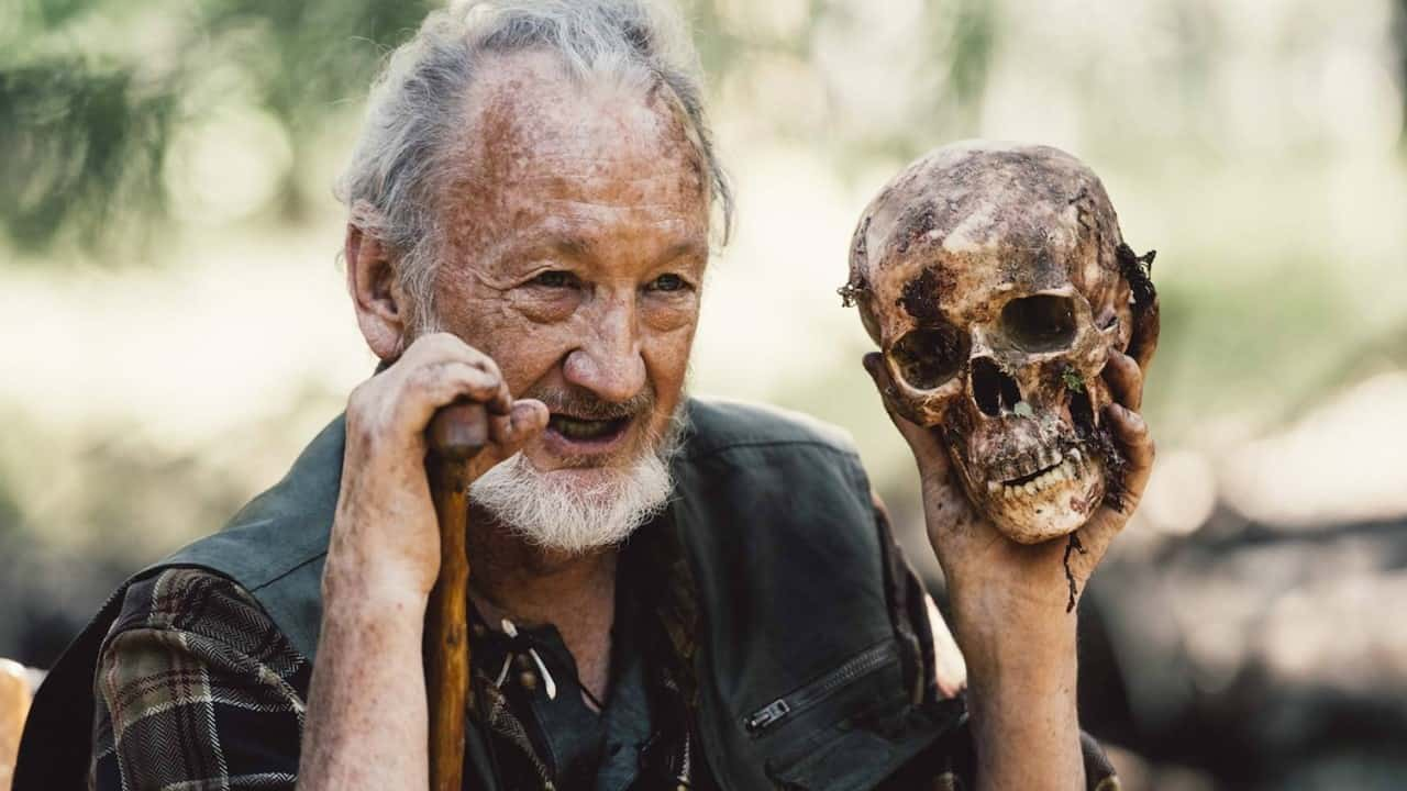 Robert Englund - Travel Channel Paranormal Programming Highlights: March 16th - March 29th