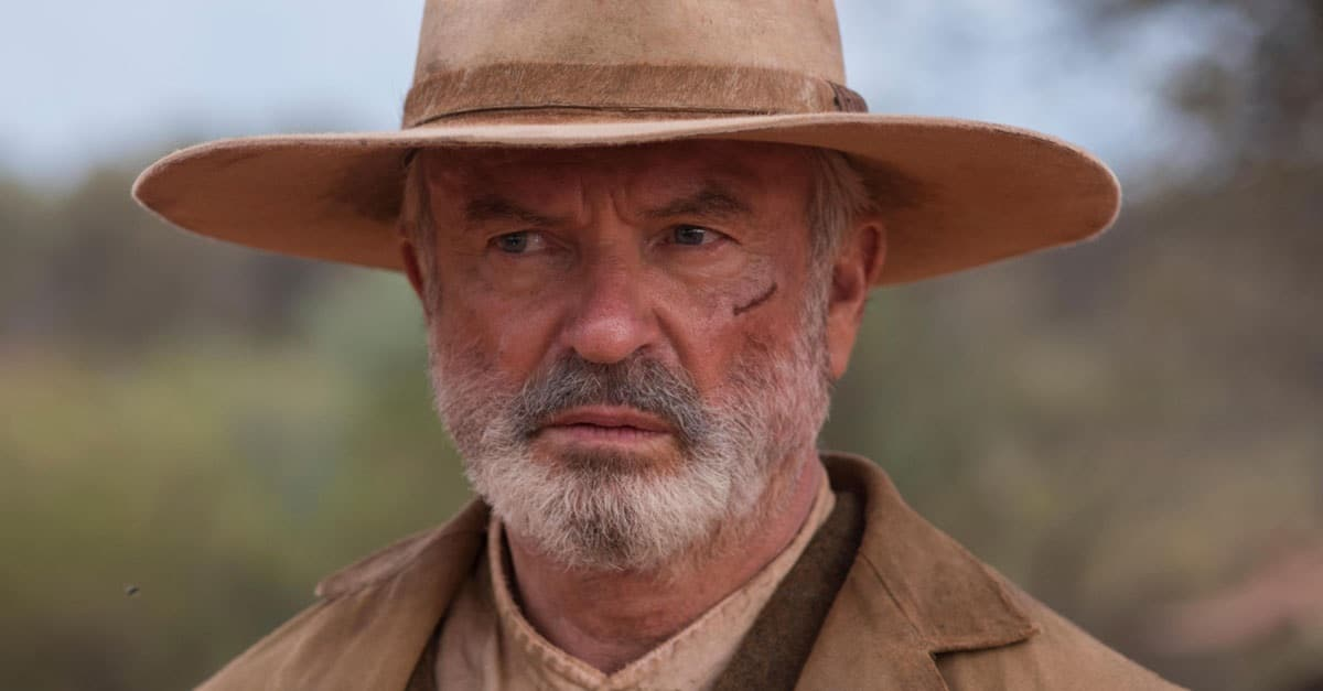 "SAM NEILL ON JURASSIC WORLD 3 - Sam Neill On JURASSIC WORLD 3 Delay: ""We Will Return"""